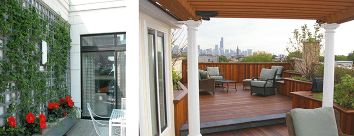 JRA Private Roof Deck Thumbnail 3