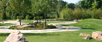 JRA_Chicago Botanic Garden Childrens Learning Campus_Front